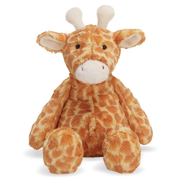 Manhattan Toy Lovelies Genna Giraffe Plush Toy