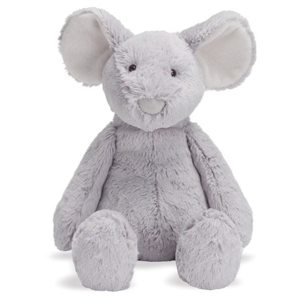Manhattan Toy Lovelies Mimi Mouse Plush Toy