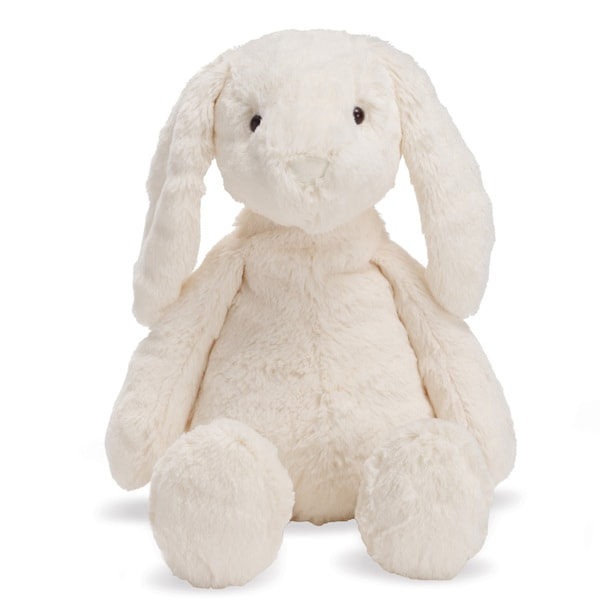 Manhattan Toy Lovelies Riley Rabbit Plush Toy