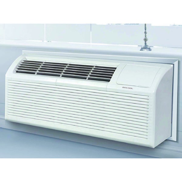 MRCOOL White 3.5-kilowatt Electric Terminal Heat Pump
