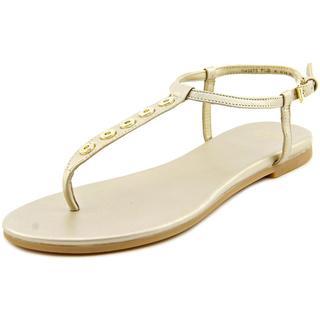 Cole Haan Women's 'Effie Sandal' Leather Sandals