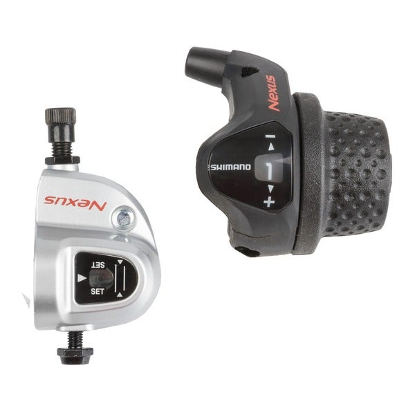 Shimano Nexus 3-Speed Twist Shifter