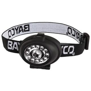 Night Stick BAP-2212B2 89 Lumens Black LED Headlamp