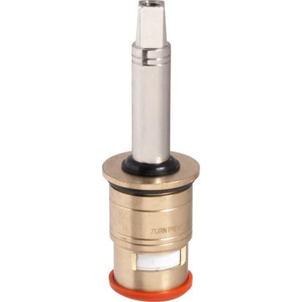 Zurn Cold (-XL), Long-stem 1/4-turn Cartridge, (Lead Free)