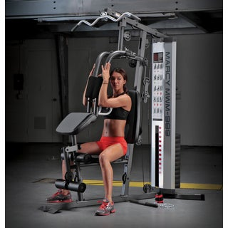 Marcy 150-pound Stack Home Gym