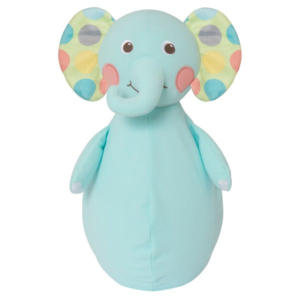 Manhattan Toy Roly-Bop Elephant