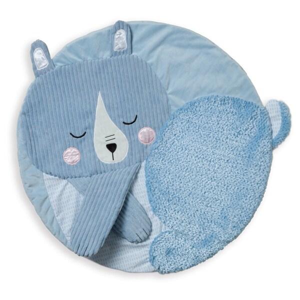 Manhattan Toy Travel + Comfort Tactile Bear Play Mat 18330191