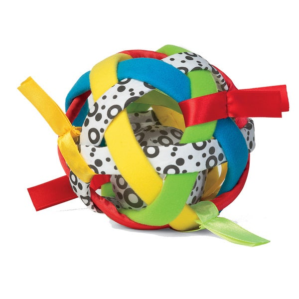 Manhattan Toy Bababall Baby Activity Toy 18332073