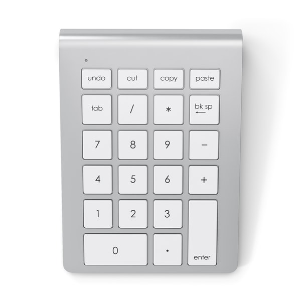 Satechi Aluminum Wireless Keypad