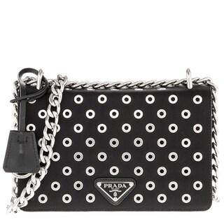 Prada,Leather Designer Store - Overstock.com Shopping - The Best ...