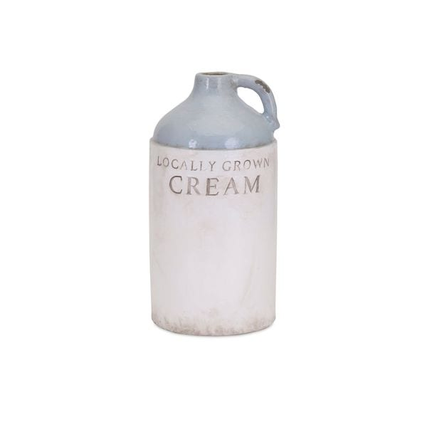 Grain Small Milk Jug
