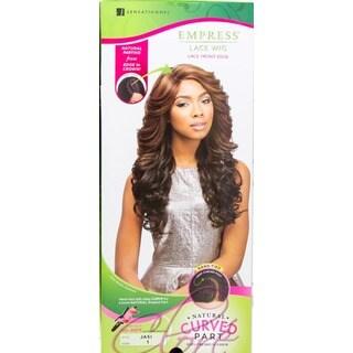 Sensationnel Jasi C-parting Lace-front Wig