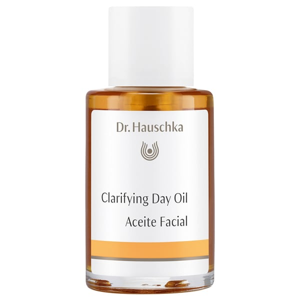 Dr. Hauschka 1-Ounce Clarifying Day Oil