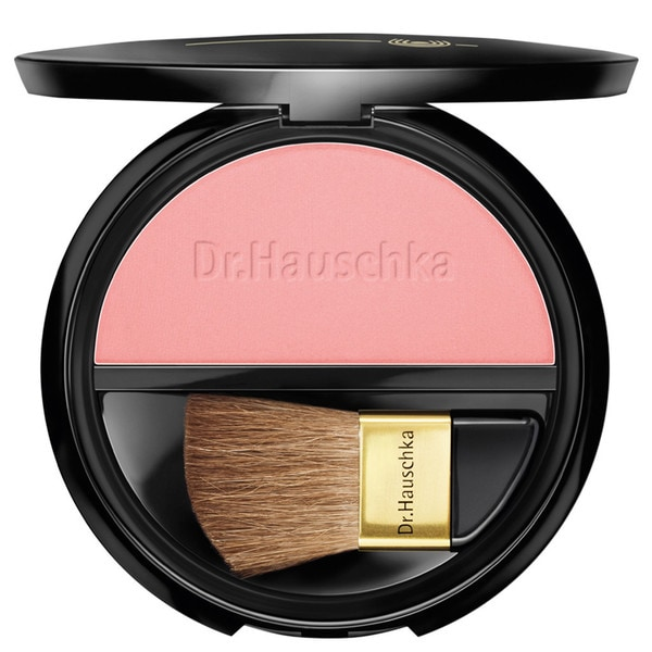 Dr. Hauschka 03 Blushing Rose Rouge Powder