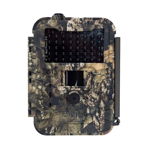Covert Night Stalker Black LED MO Trail Camera