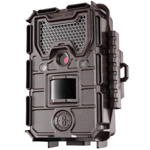 Bushnell Trophy Cam HD Essential E2 Tan 12 Megapixel Low Glow Box