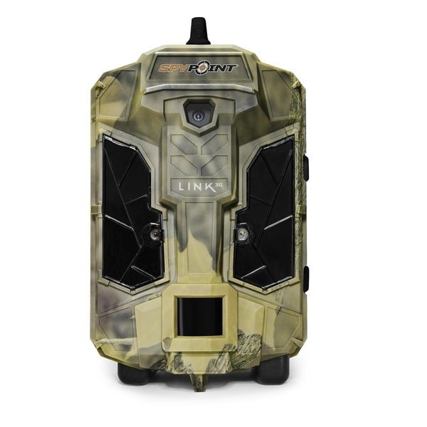 Spypoint Link Camo 3G 11 Megapixel HD Trail Camera