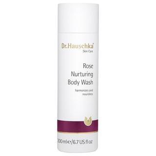 Dr. Hauschka 6.7-ounce Rose Nurturing Body Wash