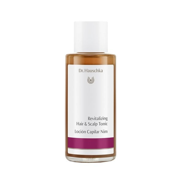Dr. Hauschka Revitalizing 3.4-ounce Hair and Scalp Tonic