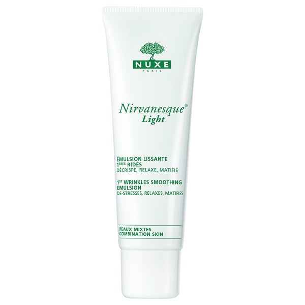 Nuxe Nirvanesque Light 1.7-Ounce Emulsion Face Treatment