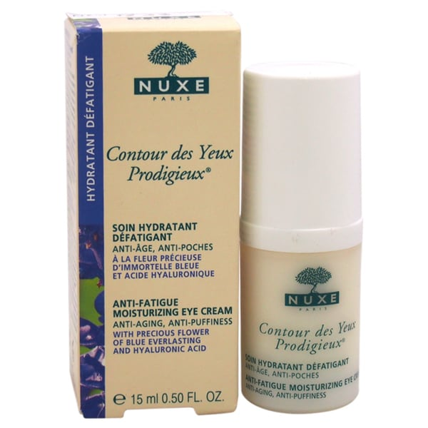 Nuxe Prodigieux 0.5-ounce Eye Cream