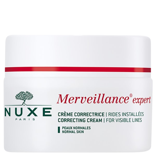 Nuxe Merveillance Expert Normal Skin 1.7-ounce Anti-Wrinkle Cream