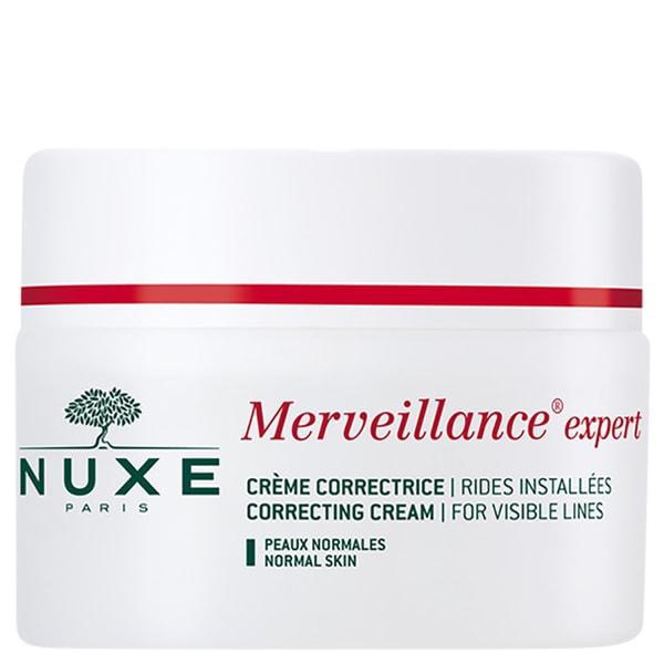 Nuxe Merveillance Expert Normal Skin 1.7-ounce Anti-Wrinkle Cream