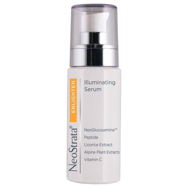 Neostrata Enlighten Illuminating 1-ounce Facial Serum