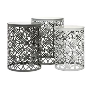 Harper Accent Tables (Set of 3)