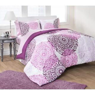 Hippie Heaven 7-piece Comforter Set