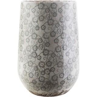 Kristi Ceramic Medium Size Decorative Vase