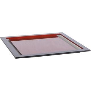 Daniel MDF - Lacquer Medium Size Decorative Tray