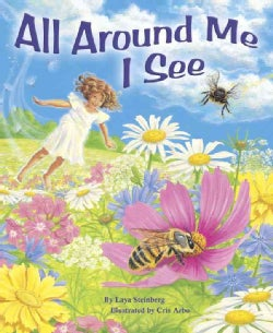 All Around Me I See (Paperback)