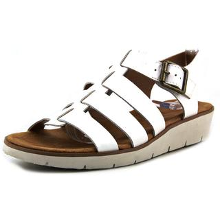 Naturalizer Women's 'Donna' Leather Sandals