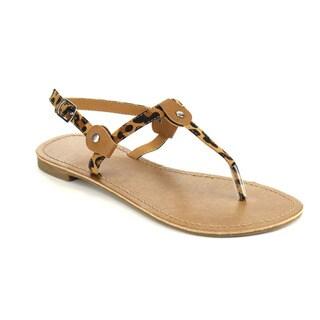 Beston Thong Flat Sandals