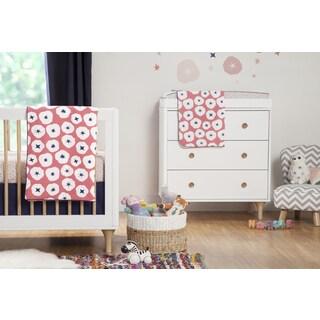 Babyletto In Bloom 6-piece Crib Sheet Set