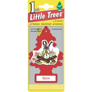 Car Freshener U1P-10103 Spice Little Tree Air Fresheners