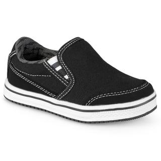 Journee Kid's Boys 'Jael' Slip-on Casual Loafers