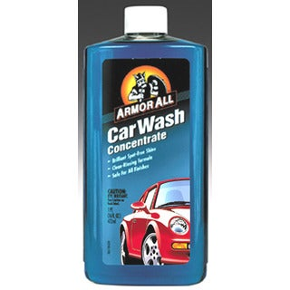 Armor All 25024 24 Oz Car Wash Concentrate Liquid