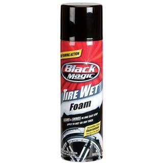 Black Magic 800002220 18 Oz Tire Wet Foam