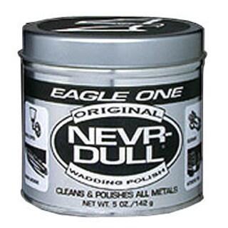 Eagle One 1035605 5 Oz Original Nevr-Dull Wadding Polish