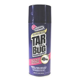 Gunk TR1 12 Oz Tar & Bug Remover