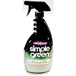 Simple Green 0210001243232 32 Oz Pro Series Simple Green Automotive Cleaner/Degreaser