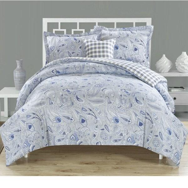 Frazier 4-piece Comforter Set