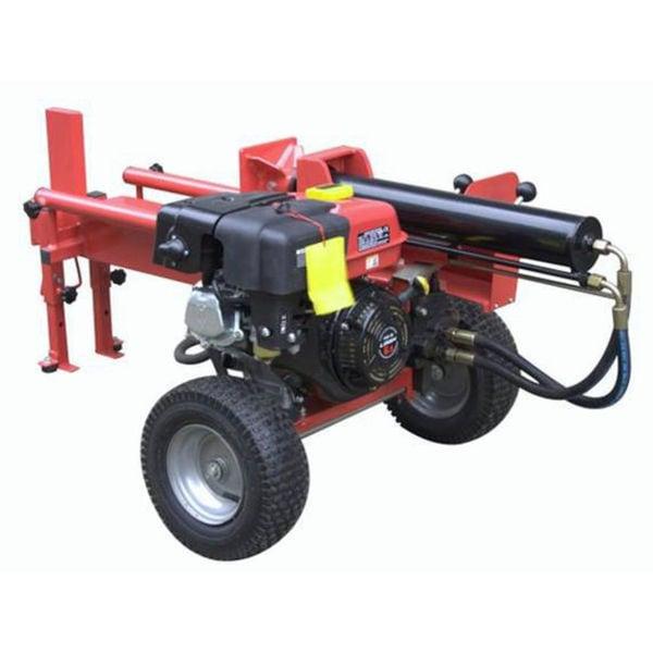 PowerKing 15-ton Log Splitter