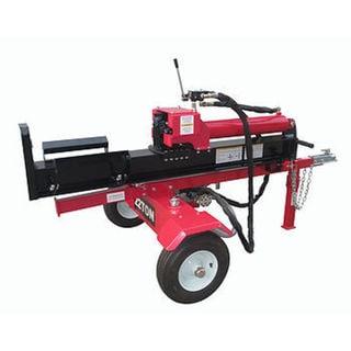PowerKing 22-ton Horizontal/Vertical Log Splitter