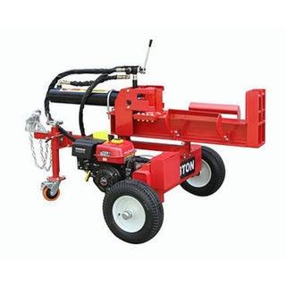 PowerKing 30-ton Horizontal/Vertical Log Splitter