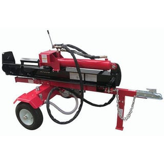 PowerKing 36-ton Horz / Vert Log Splitter