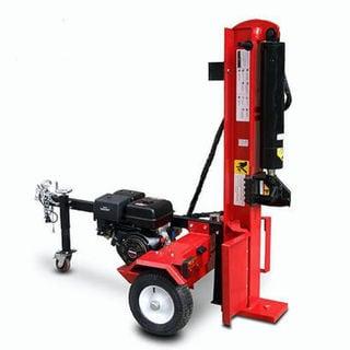PowerKing 50-ton Log Splitter