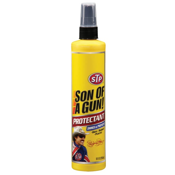 STP 65254 10 Oz Son Of A Gun! Protectant
